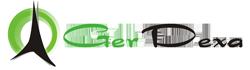 www.gerdexa.lt Logo